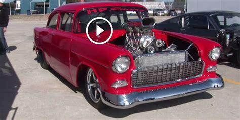 year    runs  hell blown  chevy  nitrous built  hp racing speed