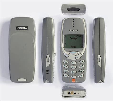 Keypad Nokia 3315 nokia 3310