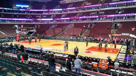 section 122 united center united center section 121 chicago bulls rateyourseats com