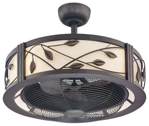 kitchen fan with light harbor eastview aged bronze ceiling fan