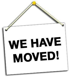 We Have Moved Clipart Clipart Suggest We Moved Sign Template