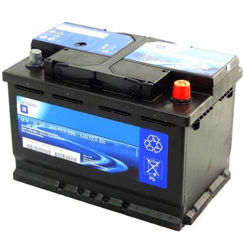 93189922 saab battery genuine saab parts from