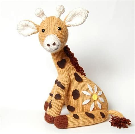 knitting pattern giraffe new pdf knitting pattern for jasmine the giraffe instant