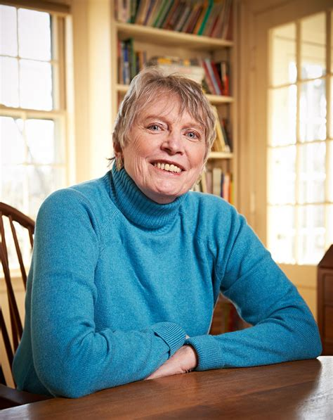 The Author lois lowry author of the giver