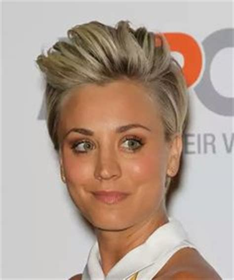 kaley cuoco short hair regimine kaley cuoco short straight hairstyle try on this
