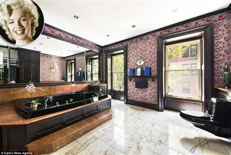 mike tyson gold bathtub celebrity s lavish bathrooms from marilyn monroe to mike