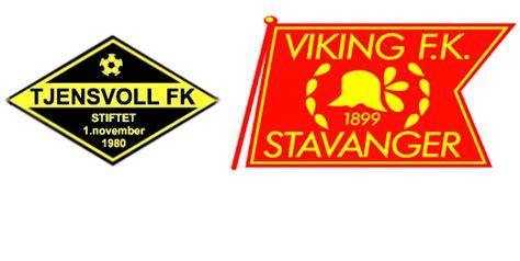 film dokumenter viking tjensvoll m 248 ter viking a lag tjensvoll fotballklubb