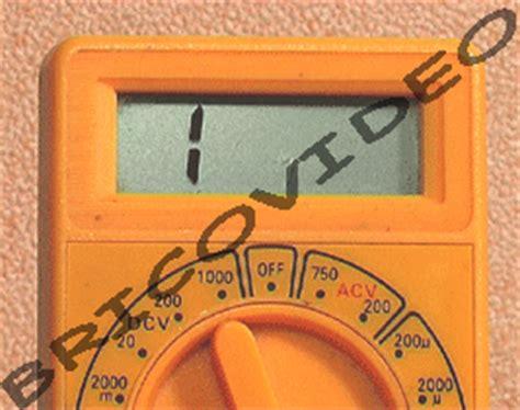 Tester Un Fusible Sans Multimetre 3914 by Tester Un Fusible Utiliser Un Multim 232 Tre D 233 Pannage