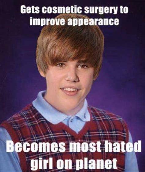 Meme Justin Bieber - justin bieber memes