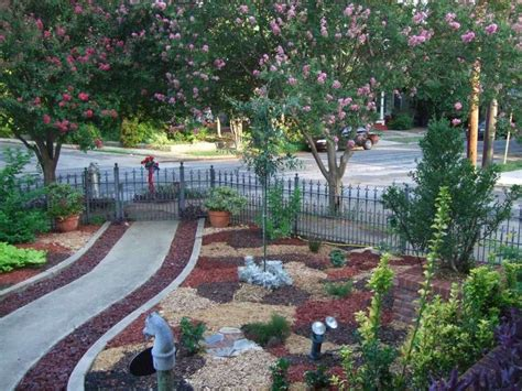 San Antonio Nurseries by Out With The Grass In With Xeriscapes San Antonio