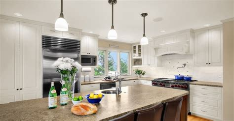current trends with kitchen countertop materials porch
