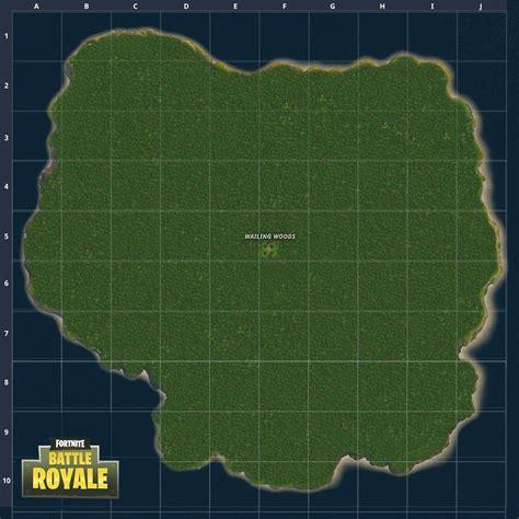 fortnite original map avea quot new fortnite map update leaked https t