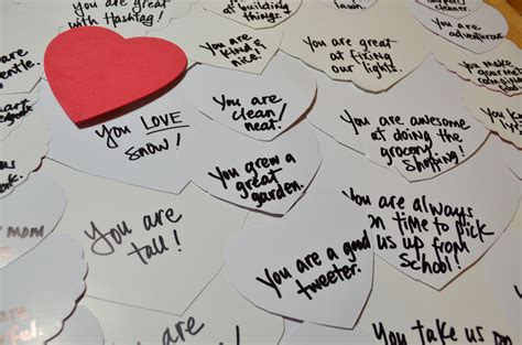 valentines day notes for him s day activity giving your loved one a healthy