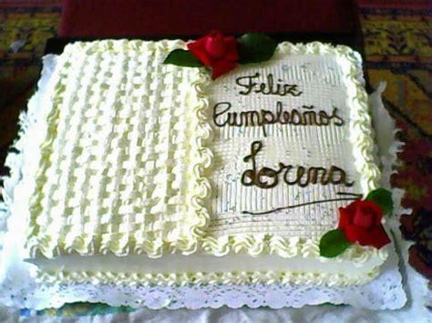 imagenes de cumpleaños lorena feliz cumplea 241 os lorena tortas de cumplea 241 os pinterest
