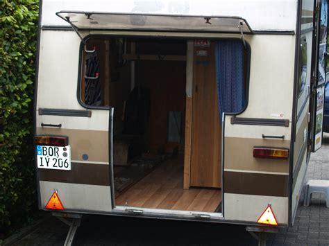 Wohnwagen Und Motorrad Transport by Motorrad Wohnwagen Alternative Zu Knaus Quot Quot Seite 2