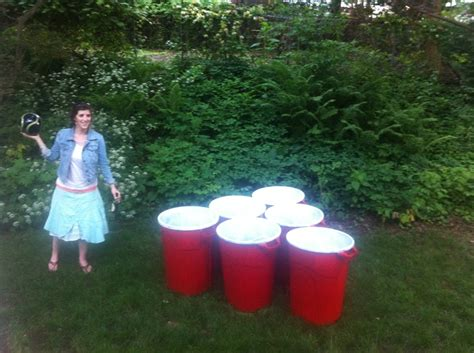 backyard beer pong 235 best images about family reunion games on pinterest
