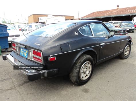 nissan datsun 1979 1979 nissan 280z www imgkid com the image kid has it