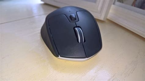 Logitech M720 logitech m720 triathlon mouse review