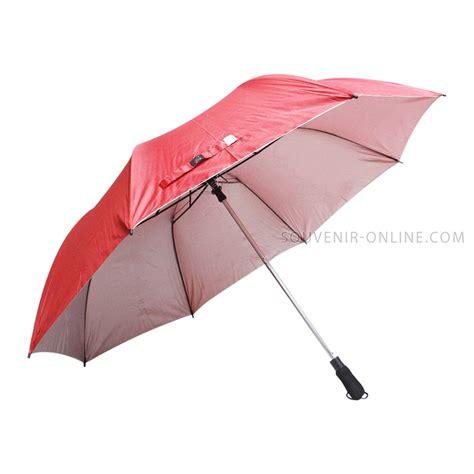 Payung Lipat Grc 1 payung golf lipat dua merah