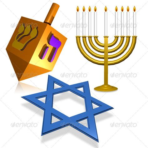 google images menorah hanukkah icon pack by districtenterprises graphicriver