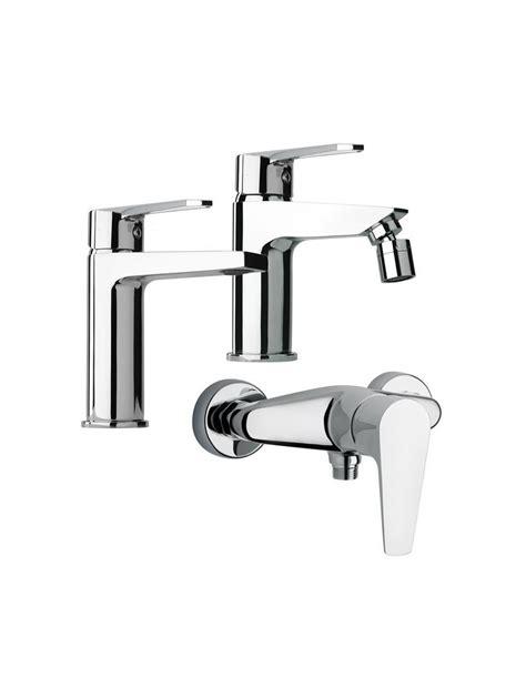 set rubinetti bagno set miscelatori bagno lavandini moderni
