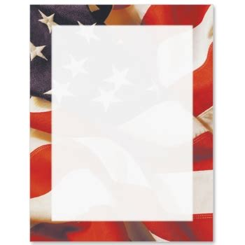 Business Letter Borders patriotic border writing paper why do you need to a