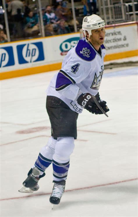 rob hockey rob wikidata