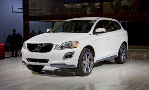 2019 Volvo In by 2019 Volvo Xc60 In Hybrid Concept Car Photos