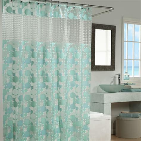 vorhänge durchsichtig duschvorh 228 nge rischtig aussuchen und einen einheitlichen