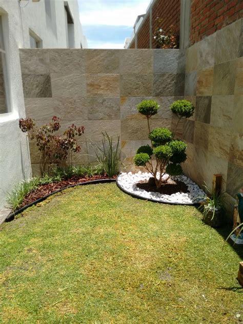 imagenes de jardines pequeños y bonitos 17 ideas para tener un jard 237 n peque 241 o en casa
