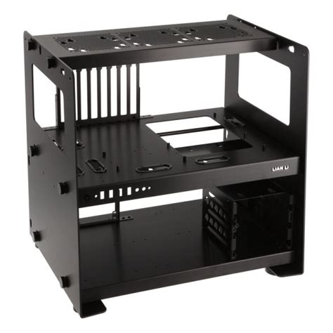 lian li pc t60b test bench lian li pc atx test bench t80x black geli 668 from