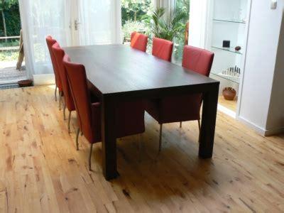 eettafel 300 x 110 tafel groot winnie maatwerk tafelbouw winnie maatwerk