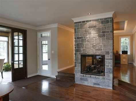 fireplace between two rooms fireplace between two rooms rooms and decor i