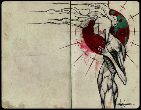 Drawer Artist by Cross Eyed By Shawncoss On Deviantart