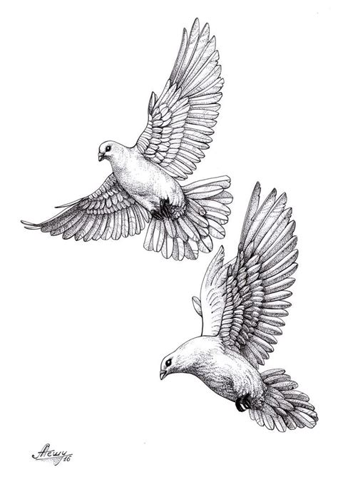 dove in clouds tattoo designs best 25 dove design ideas on peace