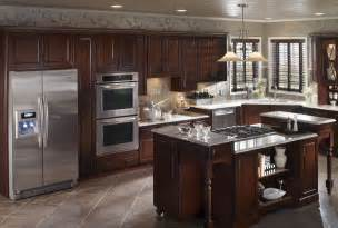 kitchen with stove in island range vs cooktop things to consider when selecting