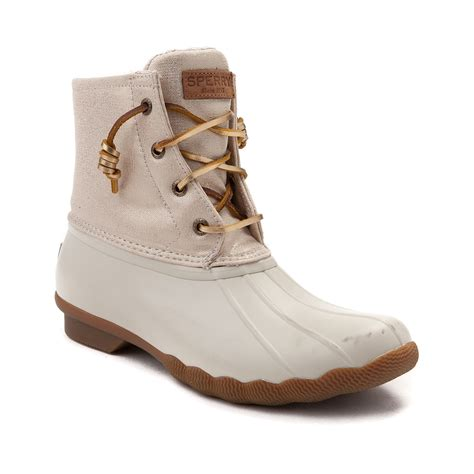 womens sperry boots womens sperry top sider saltwater boot 80493000