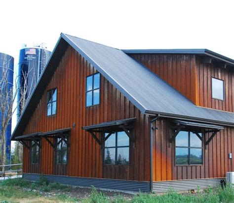 log siding in tin bridger steel metal siding manufacturer concealed