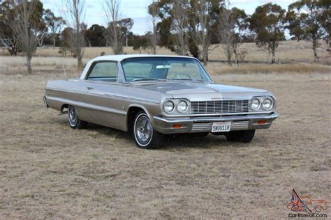 64 impala white 64 impala white ebay autos post