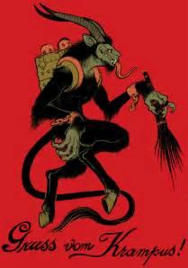 twas night krampus encyclopedia psychotika
