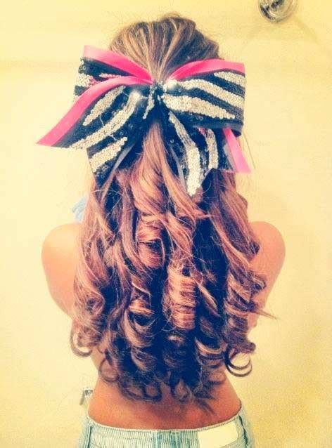hairstyles cute bow top 50 cute girly hairstyles with bows