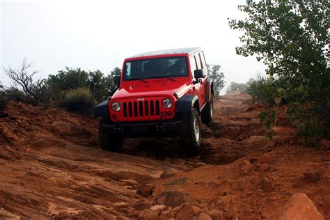 Moab Utah Jeep Tour Tag A Long Expeditions