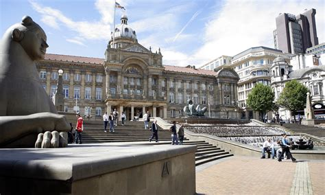 Birmingham City Mba Requirements by 9 Reasons Students Birmingham