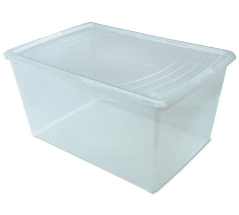 clear plastic storage container clear plastic storage containers sterilite 19859806 30