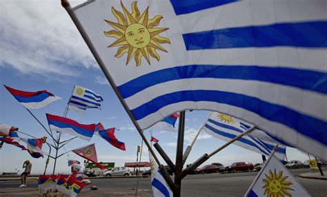 flags of the world uruguay uruguay s marijuana reform is up for grabs in presidential