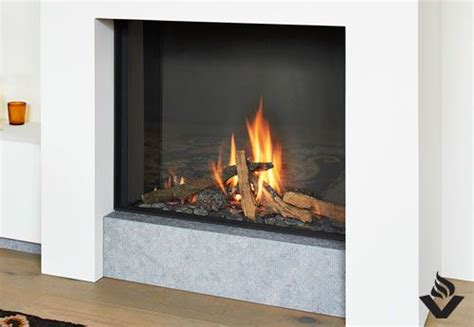 Vancouver Gas Fireplace by Gas Fireplace B80 By Stuv From Vancouver Gas