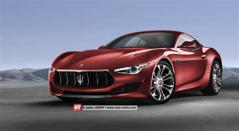2019 Maserati Alfieri Cabrio by 2019 Maserati Alfieri Coup 233