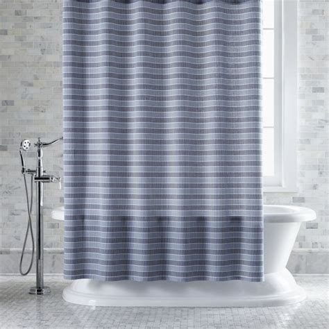 drape shower curtains shower curtains blue grey curtain menzilperde net