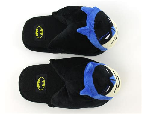 childrens batman slippers batman slippers batman slippers for