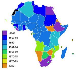 africa wikitravel